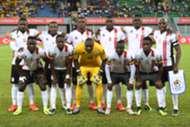 Egypt v Uganda african cup of nations 2017