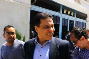Hossam El Badri - Al Ahly