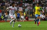 mostafa fathy - zamalek vs Mamelodi Sundowns 23-10-2016