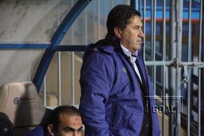 Jose Peseiro - Al Ahly
