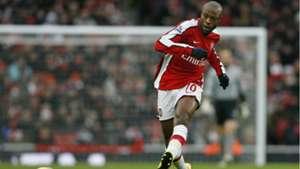 William Gallas Arsenal