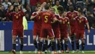 France Belgium Friendly 07062015