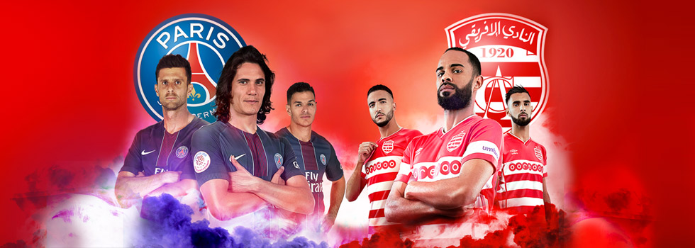 Image result for Pourquoi le CLUB AFRICAIN