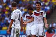 Mats Hummels France Germany World Cup 2014 07042014