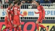 Edinson Cavani Bordeaux PSG