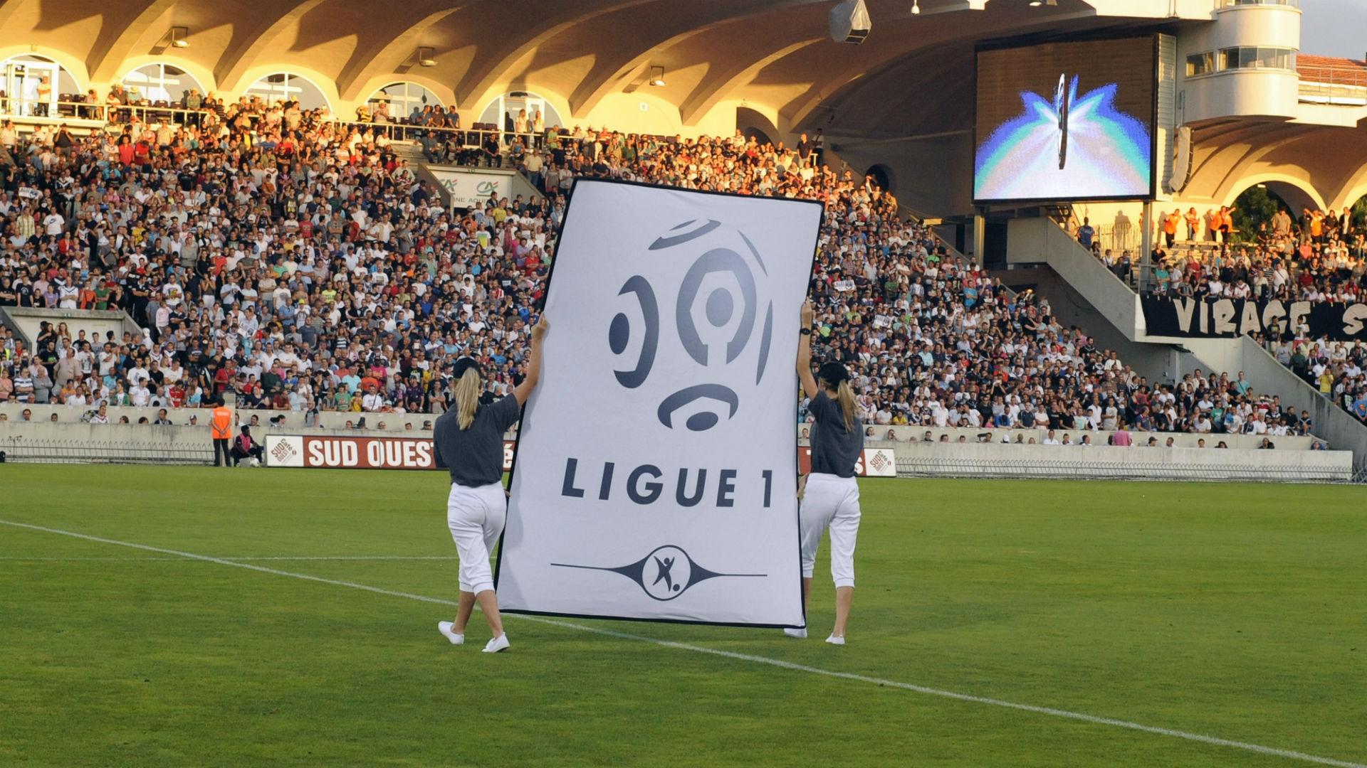 Coronavirus : Huis clos total pour la Ligue 1 jusqu'au 15 avril