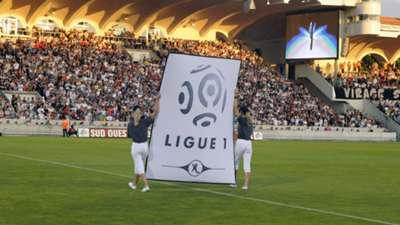 Illustration Ligue 1