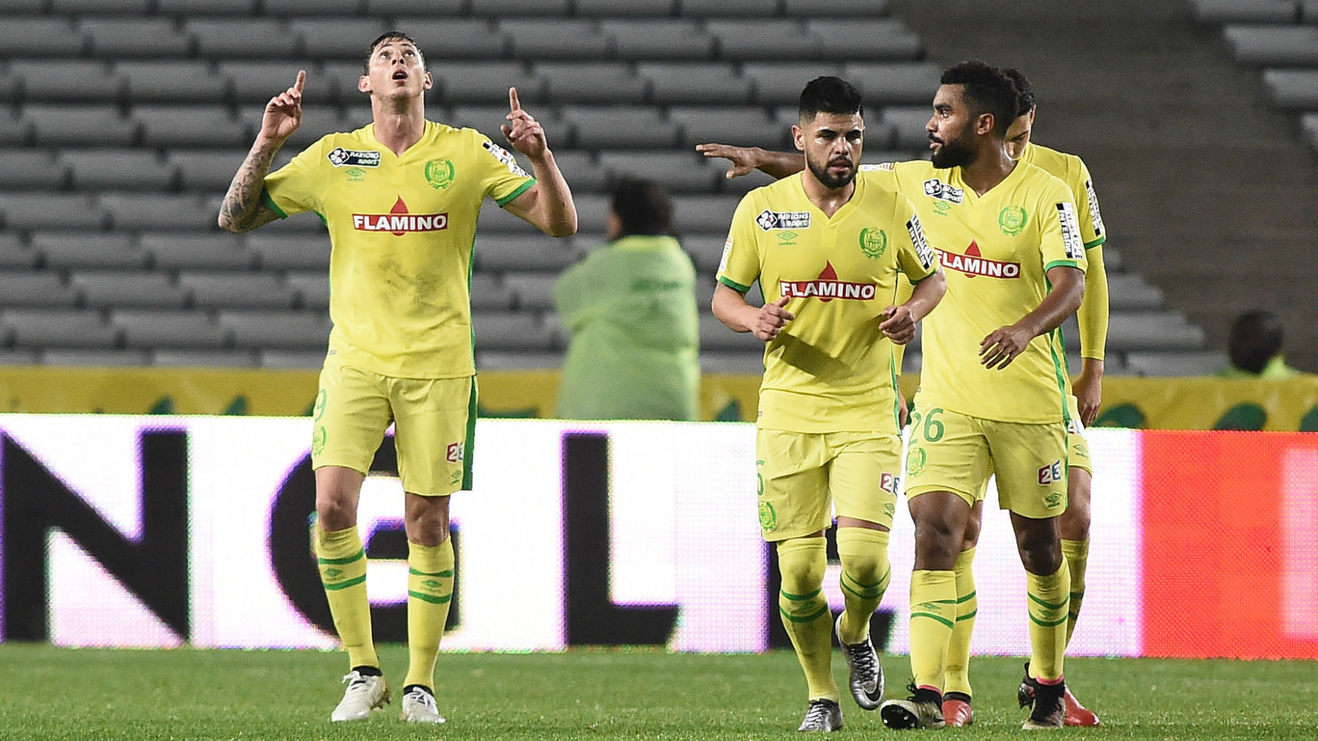 De Franse Connectie: Emiliano Sala