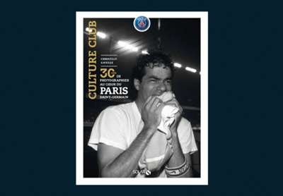 PSG COVER