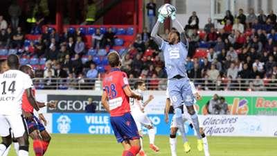 Abdoulaye DIALLO RENNES
