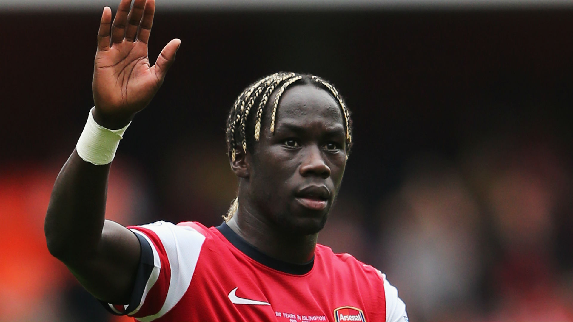 'I felt like a robot' - Ex-Arsenal defender Sagna on suffering serious injury after brother's death