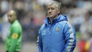 Didier Deschamps OM Marseille