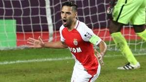 Radamel Falcao Monaco Nancy Ligue 1 05112016