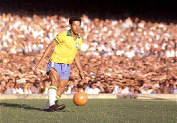 Mané Garrincha - les adieux d'une légende brésilienne | Goal.com