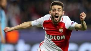 Bernardo Silva Monaco Manchester City Champions League 15032017