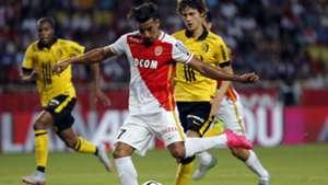 Nabil Dirar Monaco Lille 08142015