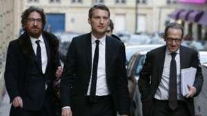 Olivier Letang PSG Paris Saint Germain