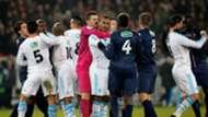 PSG OM Ligue 1 Paris Saint-Germain Olympique de Marseille