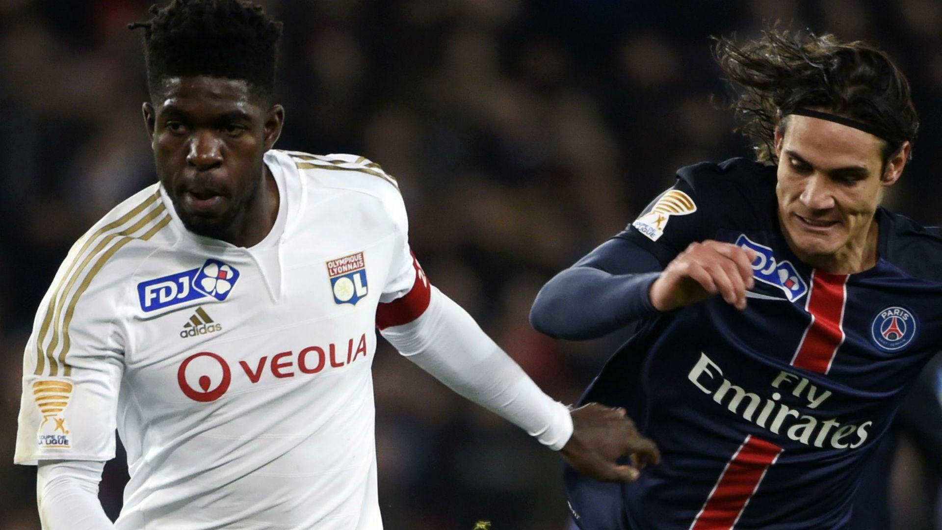 Coupe de la Ligue - Les précédents affrontements entre le PSG et l'OL