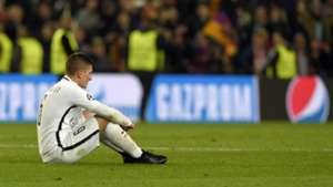 Barcelona PSG Verratti