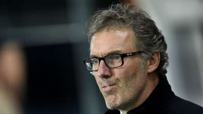 Laurent Blanc PSG Lorient Ligue 1 03022016