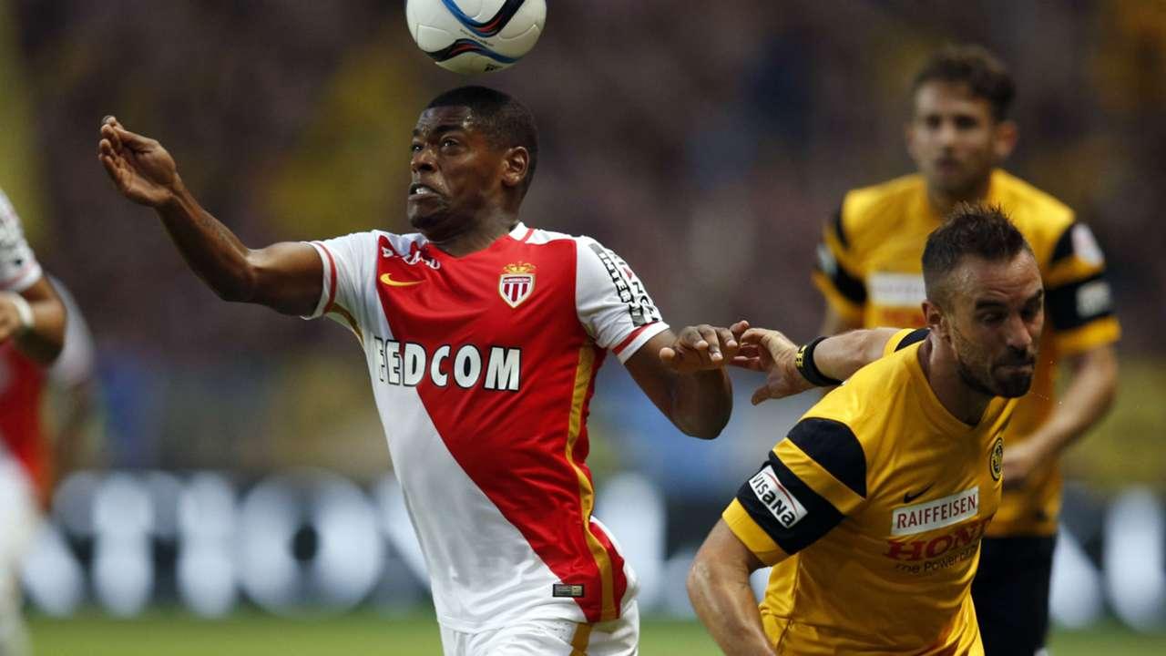 Ivan Cavaleiro Monaco Ligue 1
