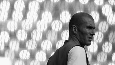Zidane 43th Birthday Gallery