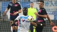 Bafetimbi Gomis Marseille Bordeaux Ligue 1 30102016