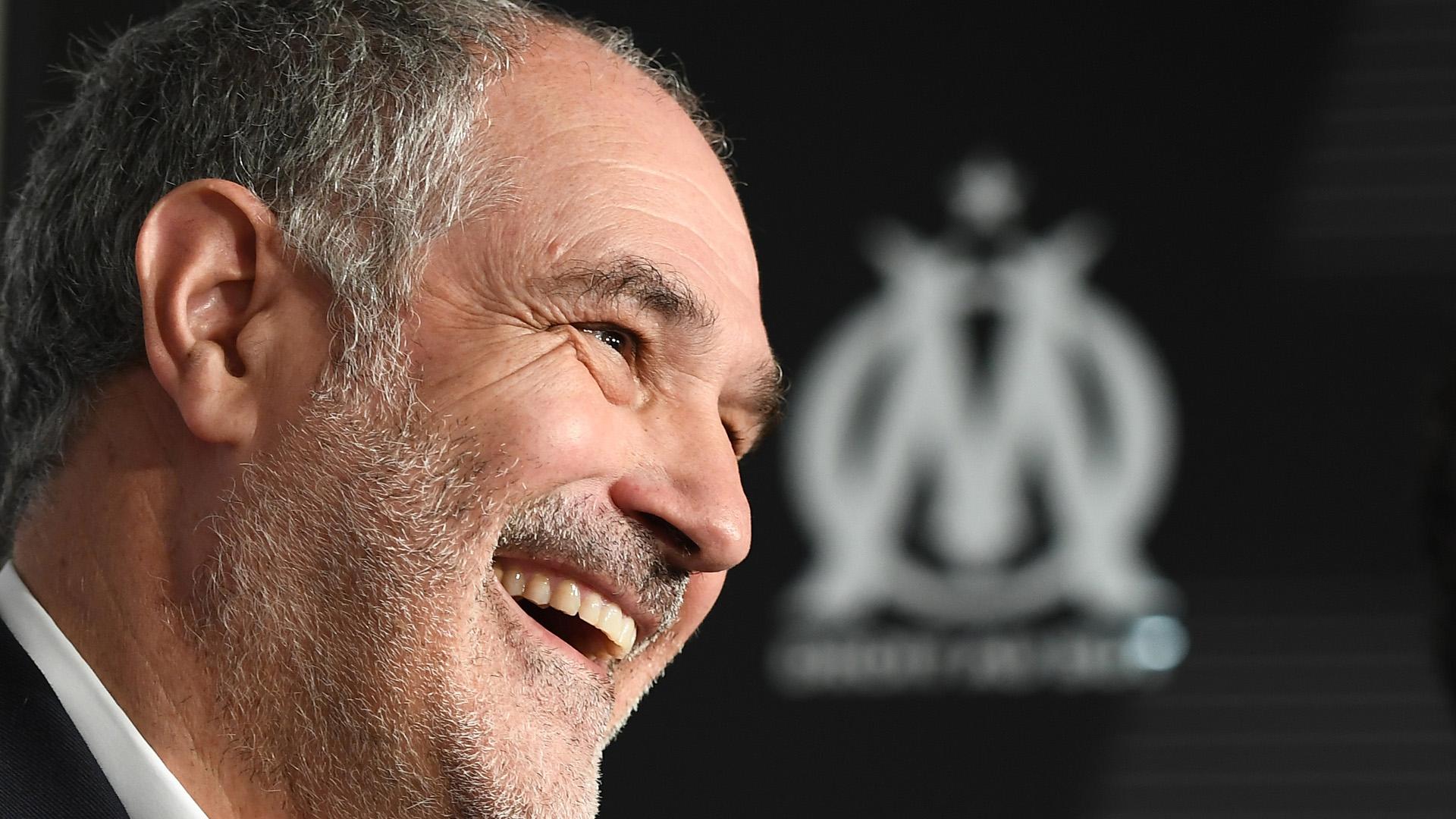 Zubizarreta s'estime victime de Garcia — Mercato OM