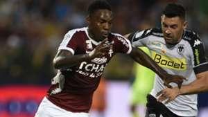 Georges Mandjeck Thomas Mangani Metz Angers Ligue 1 27082016
