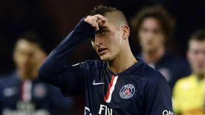 Marco Verratti PSG Nantes 06122014 Ligue 1
