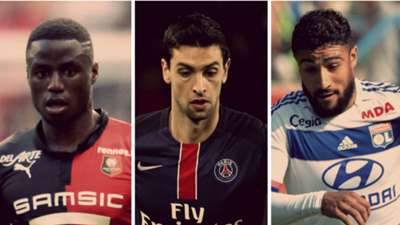 Montage joueurs revanchards