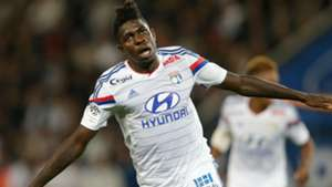 Samuel Umtiti Paris SG Lyon Ligue 1 21092014