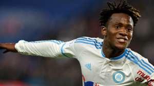 Michy Batshuayi Paris SG Marseille Ligue 1 04102015