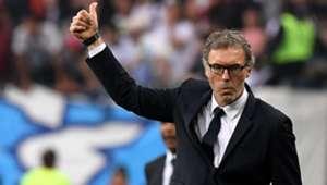 Laurent Blanc Marseille PSG Coupe de France 21052016