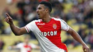 Nabil Dirar Monaco Guingamp Ligue 1 30042016