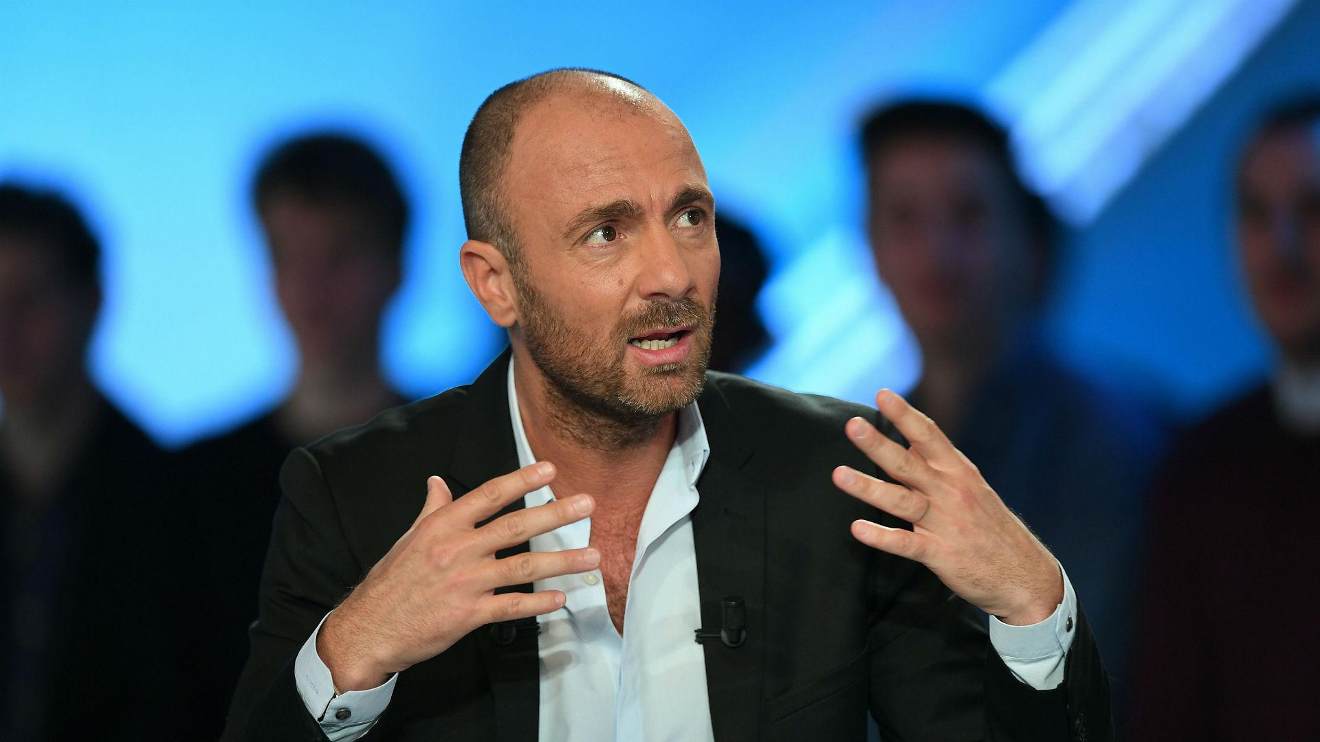 Dugarry dit stop… un ex-OM pour le remplacer — Mercato médias