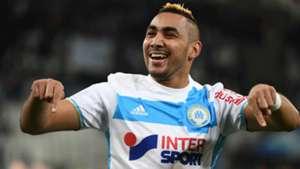 Dimitri Payet Marseille Guingamp Ligue 1 08022017