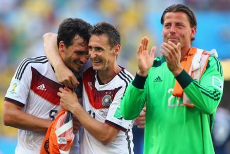 Tuyển thủ Đức vô địch World Cup 2014 sắp đến Việt Nam | Goal.com