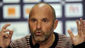 Toulouse Manager Pascal Dupraz