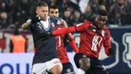 Jeremy Menez Ibrahim Amadou Bordeaux Lille Ligue 1 03122016