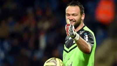 Geoffrey Jourdren Montpellier Ligue 1