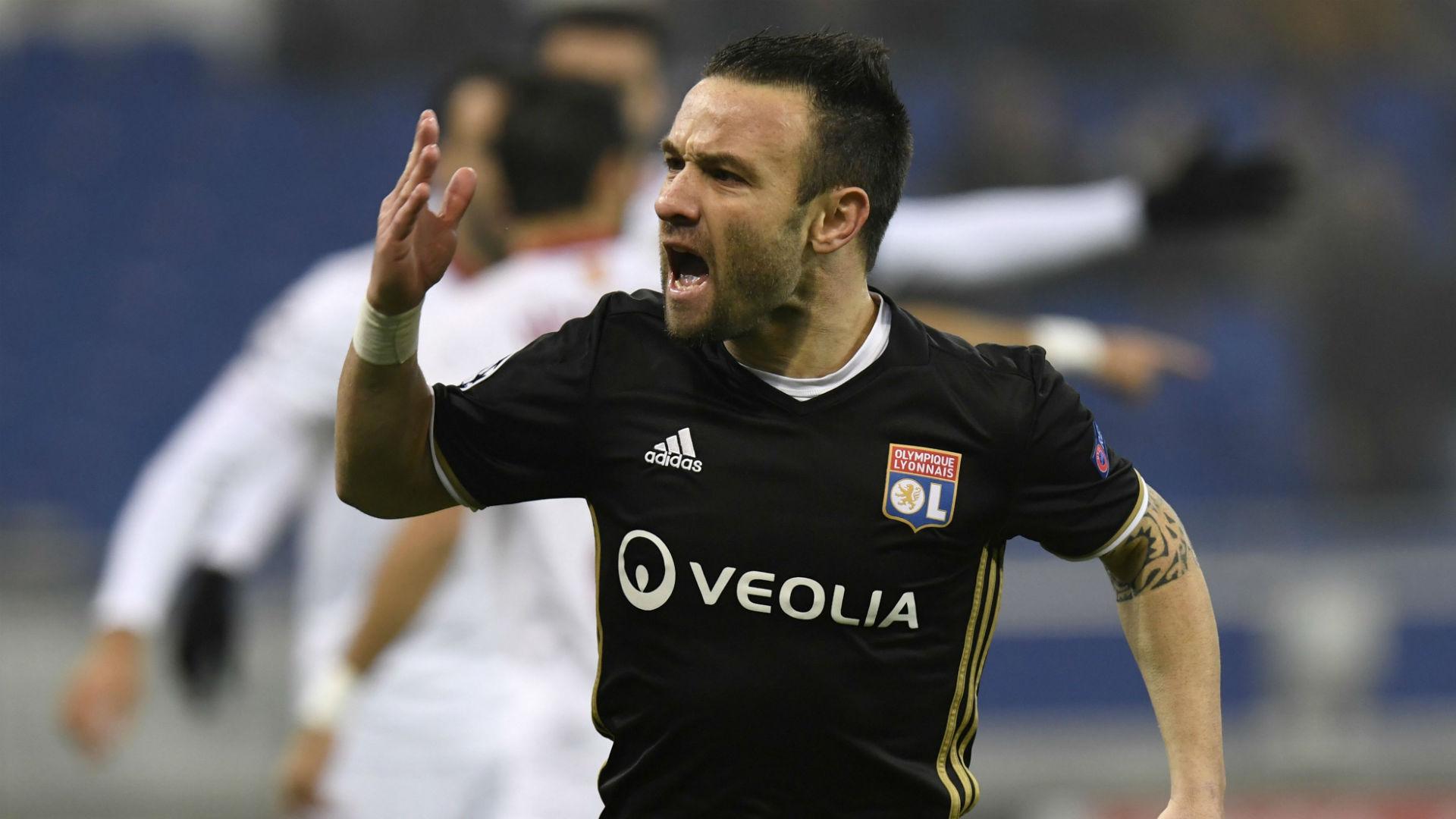 Mercato - OM : avant de signer à Lyon, Valbuena voulait revenir à Marseille !
