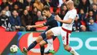 Thomas Meunier Nicolas Pallois Paris SG Bordeaux Ligue 1 01102016