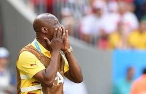 Kwesi Appiah Ghana Portugal 26062014