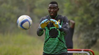 Richard Ofori of Ghana