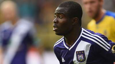 Frank Acheampong Anderlecht
