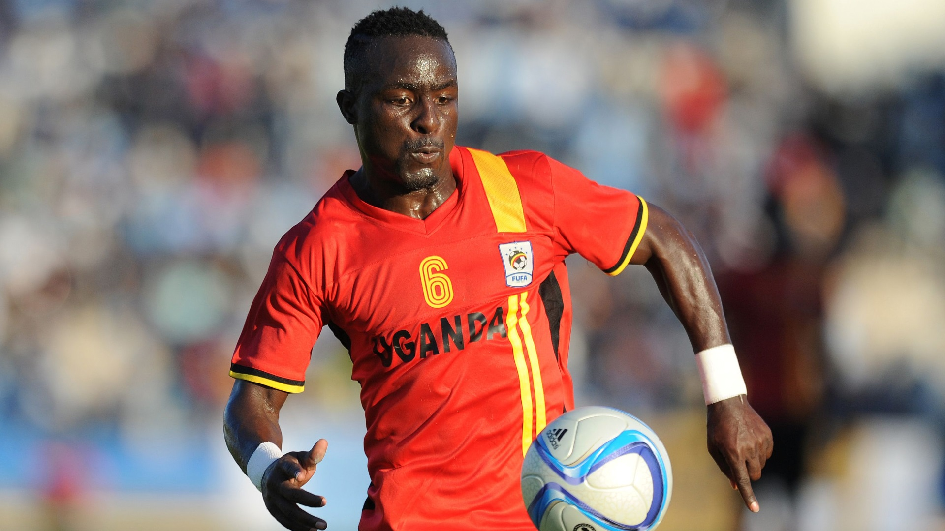 'Uganda players ready to prove they deserve places in Chan' - Mawejje