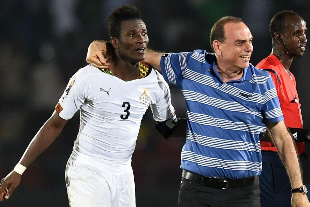 Avram Grant: Asamoah Gyan's biggest mistake was leaving English ...