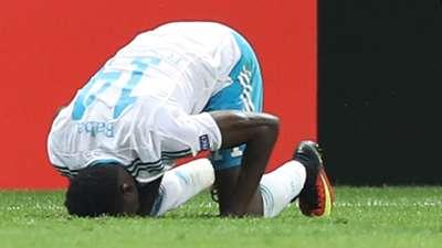 Abdul Rahman Baba of Schalke